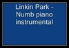 Numb (Piano Instrumental) Ringtone Download Free